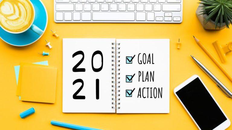 Comment tenir ses résolutions ? Nos astuces pour bien commencer l'année.