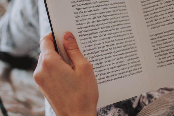 4 astuces pour lire plus vite sans se déconcentrer